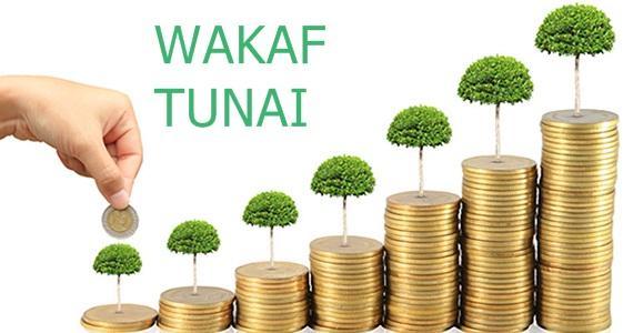 Wakaf Tunai Sebagai Penggerak Ekonomi Ummat