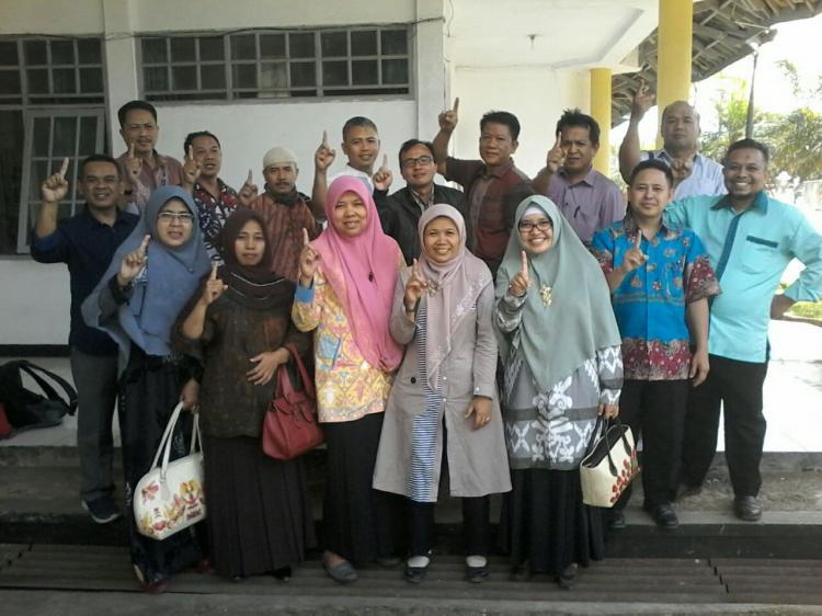 Road Show Gakopsyah Wilayah Sumedang Majalengka dan Cirebon