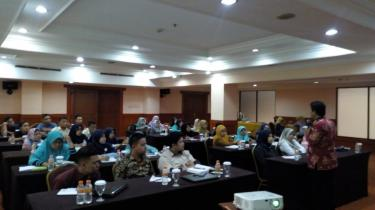 Bintek Advokasi Penguatan Usaha KSP dan USP-Koperasi
