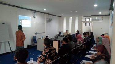ONE DAY TRAINING OF SHARIA ACCOUNTING